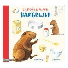 Castors & Frippes bakgrejer