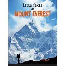 Lätta fakta om Mount Everest