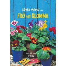 Lätta fakta om frö till blomma