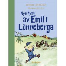 Nya hyss av Emil i Lönneberga