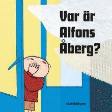 Var är Alfons Åberg