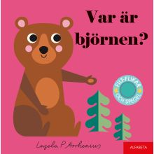 Var är björnen?