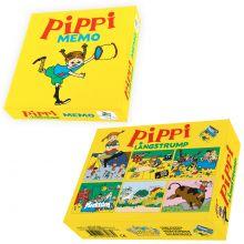Pippi Långstrump paket