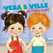 Vera och Ville på förskolan