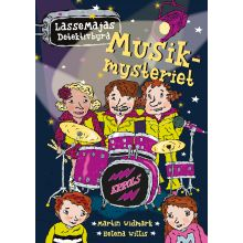 Musikmysteriet