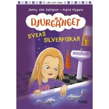 Sveas Silverfiskar