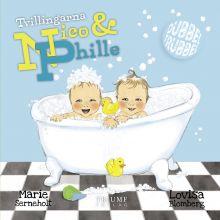 Tvillingarna Nico & Phille