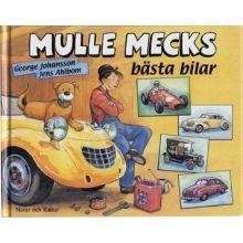 Mulle Mecks bästa bilar