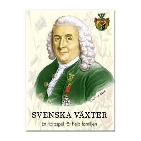 Svenska växter (Linné)