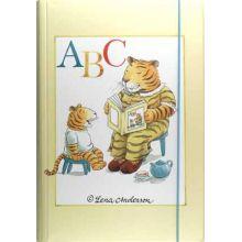 Lilla t alfabetsbilder