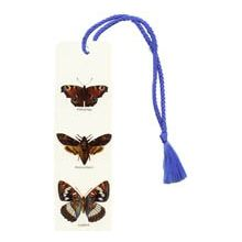 Fjärilar bokmärke