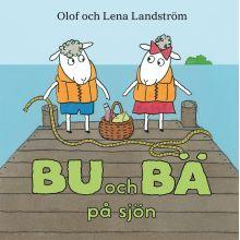 Bu och Bä på sjön