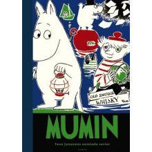 Mumin samlade serier volym 3