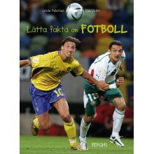Lätta fakta om fotboll