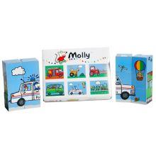 Molly kubpussel