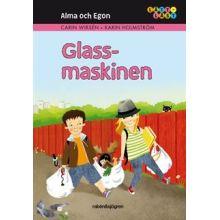 Glassmaskinen - Alma och Egon