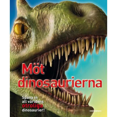 Möt dinosaurierna!