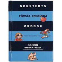 Norstedts första engelska ordbok