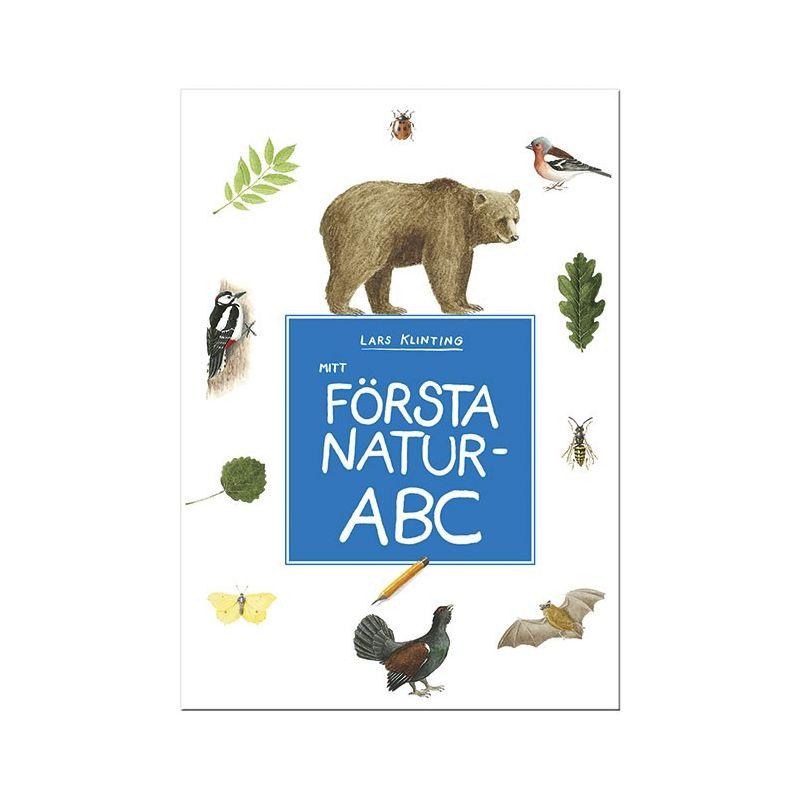 Mitt första natur ABC – Lars Klinting