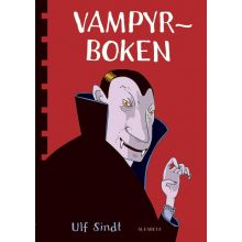 Vampyrboken