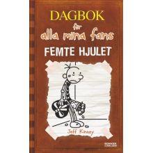 Femte hjulet, Dagbok för alla mina fans