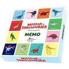 Dinosarie memo