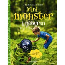 Mini-monster i naturen