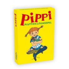 Pippi pluttifikationsspel REA