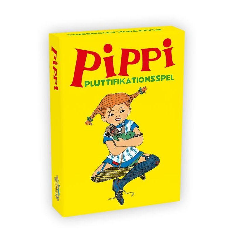 Pippi pluttifikationsspel