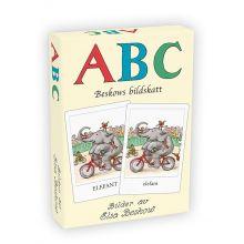 ABC-kortlek Beskows bildskatt