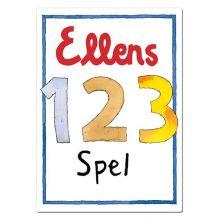 Ellens 123 spel