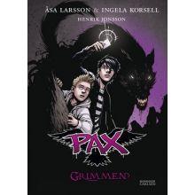 Grimmen PAX
