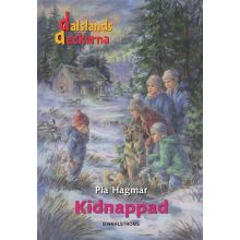 Kidnappad Dalslandsdeckarna