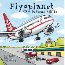 Flygplanet luftens hjälte