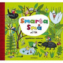 Smarta små upptäcker naturen
