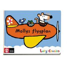 Mollys flygplan