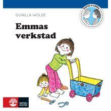Emmas verkstad