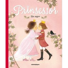 Prinsessor - sju sagor