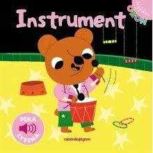 Nyfikna öron:Instrument