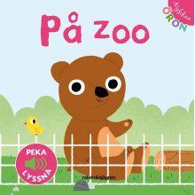 Nyfikna öron - På Zoo