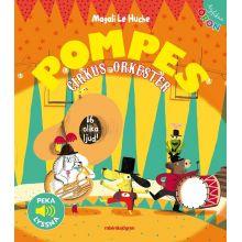 Pompes cirkus-orkester