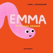 Emma stannar hemma