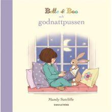 Belle & Boo och godnattpussen