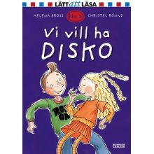 Vi vill ha disco