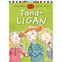 Tandligan, Klass 1b