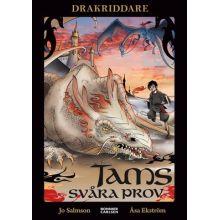 Tams svåra prov - Drakriddare, del 2