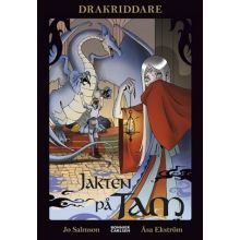 Jakten på Tam - Drakriddare del 3