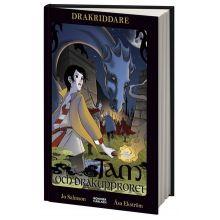 Tam och drakupproret - Drakriddare del 5