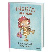 Ingrid ska resa