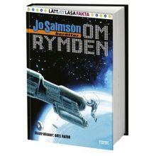 Jo Salmson berättar om rymden